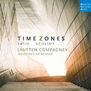 Time Zones/Lautten Compagney