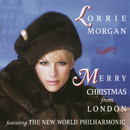 Merry Christmas From London( feat.New World Philharmonic)/Lorrie Morgan