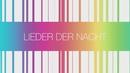Lieder der Nacht (Stereoact Remix - Offizielles Lyric Video)/Marianne Rosenberg