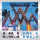 A.M.A - Vol. 1 (Ao Vivo)/Sorriso Maroto