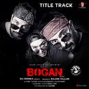 "Bogan Title Track (From ""Bogan (Telugu)"")/D. Imman"