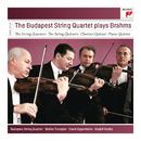 The Budapest Strinq Quartet Play Brahms/Budapest String Quartet