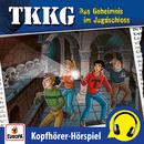 216/Das Geheimnis im Jagdschloss (Kopfhörer-Hörspiel)/TKKG