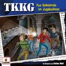 216/Das Geheimnis im Jagdschloss/TKKG