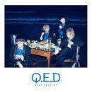 Q.E.D/BLUE ENCOUNT