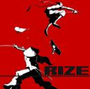 カミナリ/RIZE
