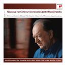 Nikolaus Harnoncourt Conducts Sacred Masterworks/Nikolaus Harnoncourt