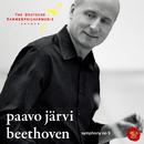 ベートーヴェン:交響曲第9番「合唱」/Paavo Jarvi