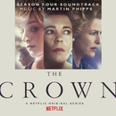 The Crown: Season Four (Soundtrack from the Netflix Original Series)/Martin Phipps