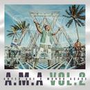 A.M.A - Vol. 2 (Ao Vivo)/Sorriso Maroto