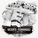 A Mis 80's/Vicente Fernández