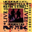 Live in New York City - Bonus Tracks/Bruce Springsteen & The E Street Band