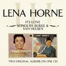 It's Love/ Songs By Burke & Van Heusen/Lena Horne