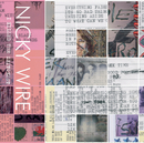 I Killed The Zeitgeist/Nicky Wire