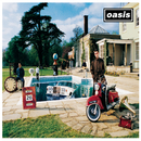 Be Here Now/OASIS