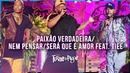 Paixão Verdadeira / Nem Pensar / Será que é Amor (Ao Vivo)( feat.Tiee)/Turma do Pagode