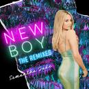 New Boy (The Remixes)/Samantha Jade