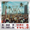 A.M.A - Vol. 3 (Ao Vivo)/Sorriso Maroto