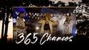 365 Chances (Acústico)/Ao Cubo