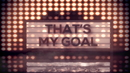 That's My Goal (Official Lyric Video)/Shayne Ward