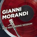 1970 Recording Session/Gianni Morandi