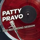 1970 Recording Session/Patty Pravo