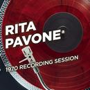 1970 Recording Session/Rita Pavone