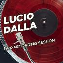 1970 Recording Session/Lucio Dalla