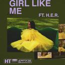 Girl Like Me( feat.H.E.R.)/Jazmine Sullivan