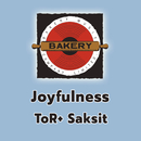 Joyfulness/ToR+ Saksit