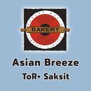 Asian Breeze/ToR+ Saksit