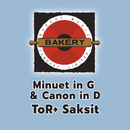 Minuet in G & Cannon in D/ToR+ Saksit