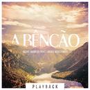 A Bênção (The Blessing) (Playback)/Aline Barros