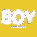 BOY/フルカワユタカ