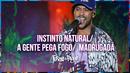 Instinto Natural / A Gente Pega Fogo / Madrugada (Ao Vivo)/Turma do Pagode