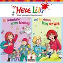 009/Ein zauberhafter erster Schultag (Erstlesergeschichten)/Hexe Lilli