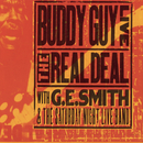 Live! The Real Deal/Buddy Guy