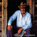 The Best Of/Don Williams