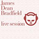 EP Napster Session/James Dean Bradfield