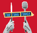 iTunes Live: London Festival '08 - EP/The Ting Tings