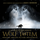 Wolf Totem (Original Soundtrack Album)/James Horner