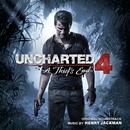 Uncharted 4: A Thief's End (Original Soundtrack)/Henry Jackman