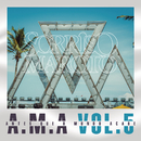 A.M.A - Vol. 5 (Ao Vivo)/Sorriso Maroto