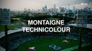 Technicolour (Live from the 2021 Sydney Gay and Lesbian Mardi Gras Parade)/Montaigne