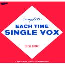 Complete EACH TIME SINGLE VOX/大滝 詠一