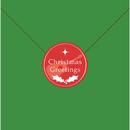 Christmas Greetings/鳥山 雄司