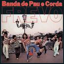 Frevo - Pelas Ruas do Recife/Banda De Pau E Corda