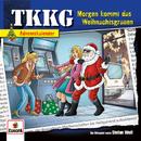 Morgen kommt das Weihnachtsgrauen (Adventskalender)/TKKG