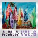A.M.A - Vol. 6 (Ao Vivo)/Sorriso Maroto