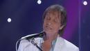 O Côncavo e o Convexo - Roberto Carlos em Las Vegas (Ao vivo)/Roberto Carlos